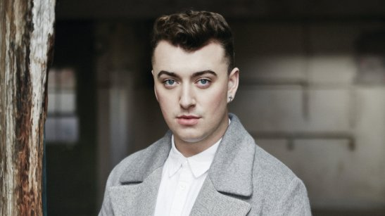 #Grammys Hopeful Sam Smith Is the British Newcomer Expecting to Make a Sweep like Adele in 2012
